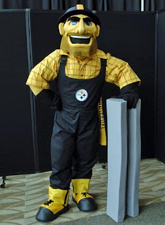 1000  ideas about Steelers Mascot on Pinterest | Go Steelers ...