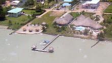 Americanos Venden Residencia Amueblada en el Caribe Maya. U$S 1.300.000.-