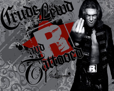 WWE Over The Edge 2011 v1 by ~All4-Xander on deviantART haha cool. reply.