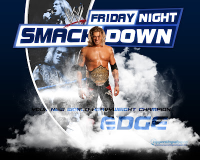 WWE Edge Wallpaper | www.unchained-wwe.com by Unchained Wrestling Wallpapers