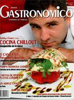ALGUNAS PUBLICACIONES GASTRONOMICAS PERUANAS
