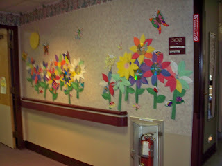 Nursing School Online >> The Domestic Groove: Nursing Home Decorations - Used CDs