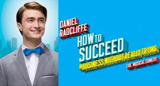 """How to Succeed"" opens 27 March 2011"