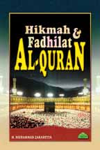 Hikmah & Fadhilat  Al-Qur'an