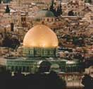 القدس...ترنيمة عشقى الأبدية