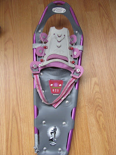 Atlas Electra Fitness Snowshoes
