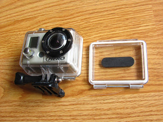 GoPro Hd Waterproof Case Door