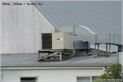 Kenko Teleplus PRO 300 DG AF 1.4x σύντομο review 280mm