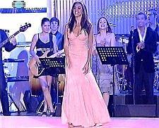 """CATARINA FURTADO NO DANÇA COMIGO """"ESPECIAL NOVOS TALENTOS"""" 21/6/2008"""