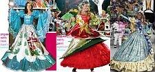CELEBRIDADES COMO MADRINHAS DAS MARCHAS DE LISBOA 2008