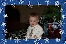 Truman -- Christmas 2007