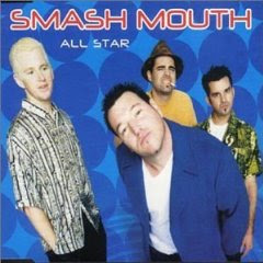 Catching A Beat Smash Mouth In The Closet
