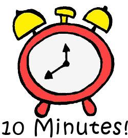 10 minute habit creating a 10 minute habit