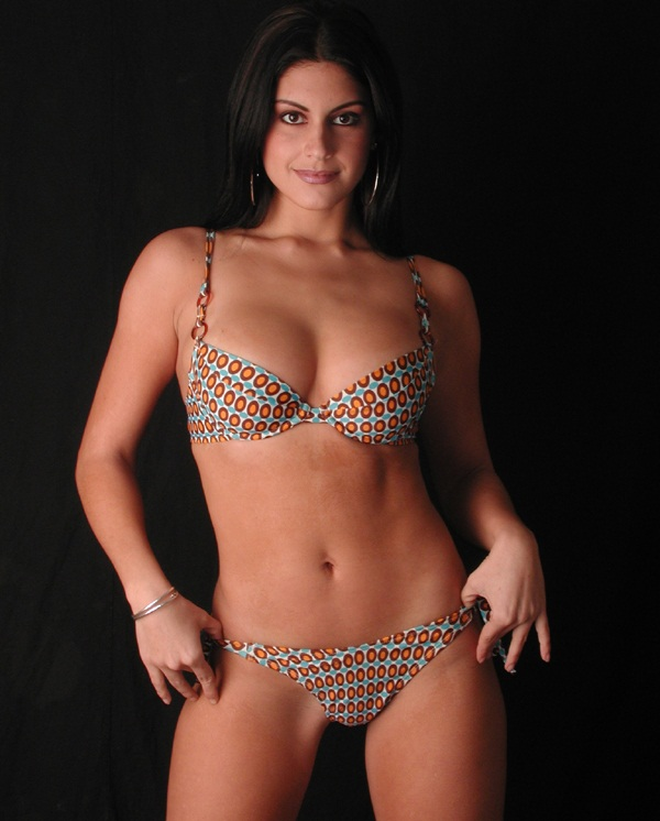 Andrea Montenegro Nude Photos 1