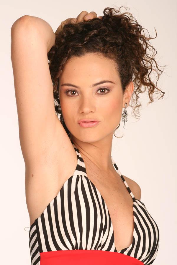 Full Chikas - Biografia - Galeria de Fotos y Mas: Jessica