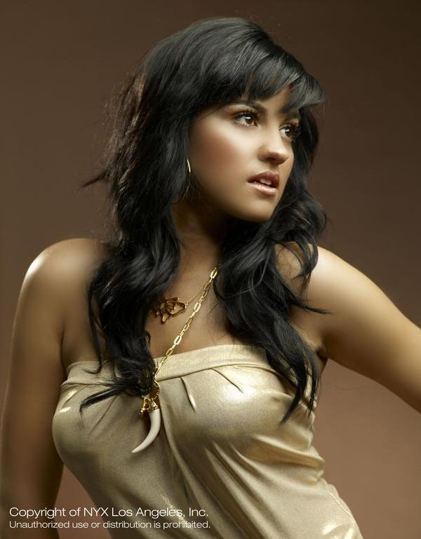 Full Chikas - Biografia - Galeria de Fotos y Mas: Gabriela