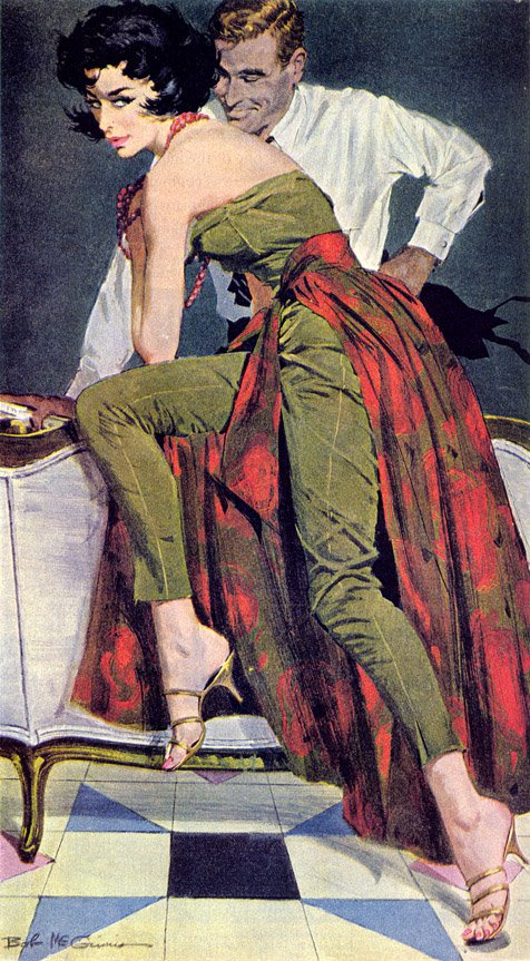Robert McGinnis (Part 2)