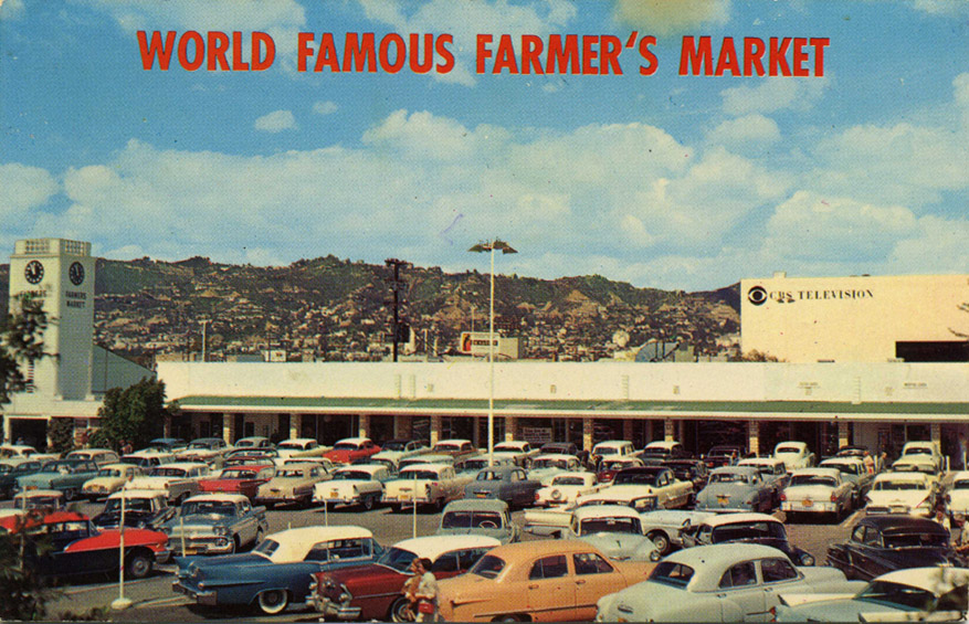 World Famous Farmer's Market