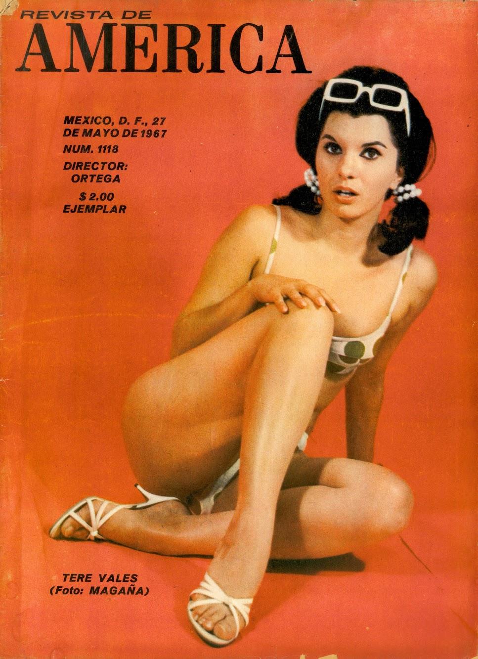 Revista De America, No.1118