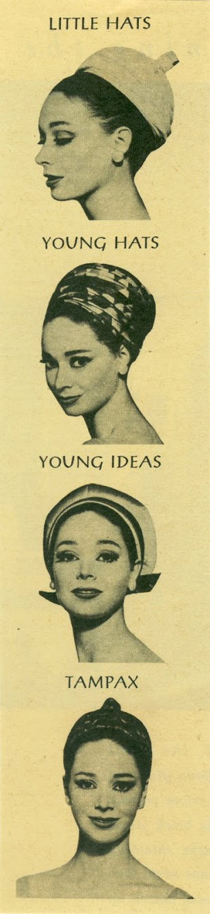Some 50s ads