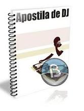 Apostila Curso DJ Apostila+DJ