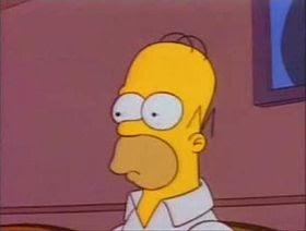 Morcatana the simpsons - Bart simpson nu ...