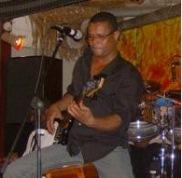 Músicos de Cabo Verde