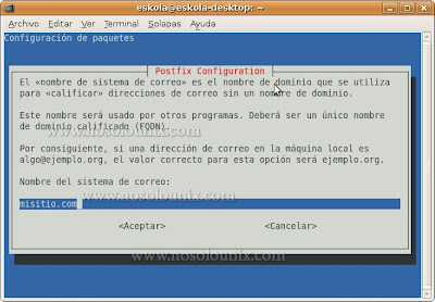 postfix-instalacion-dominio