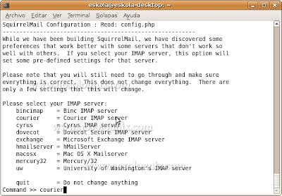 squirrelmail-configure-courier