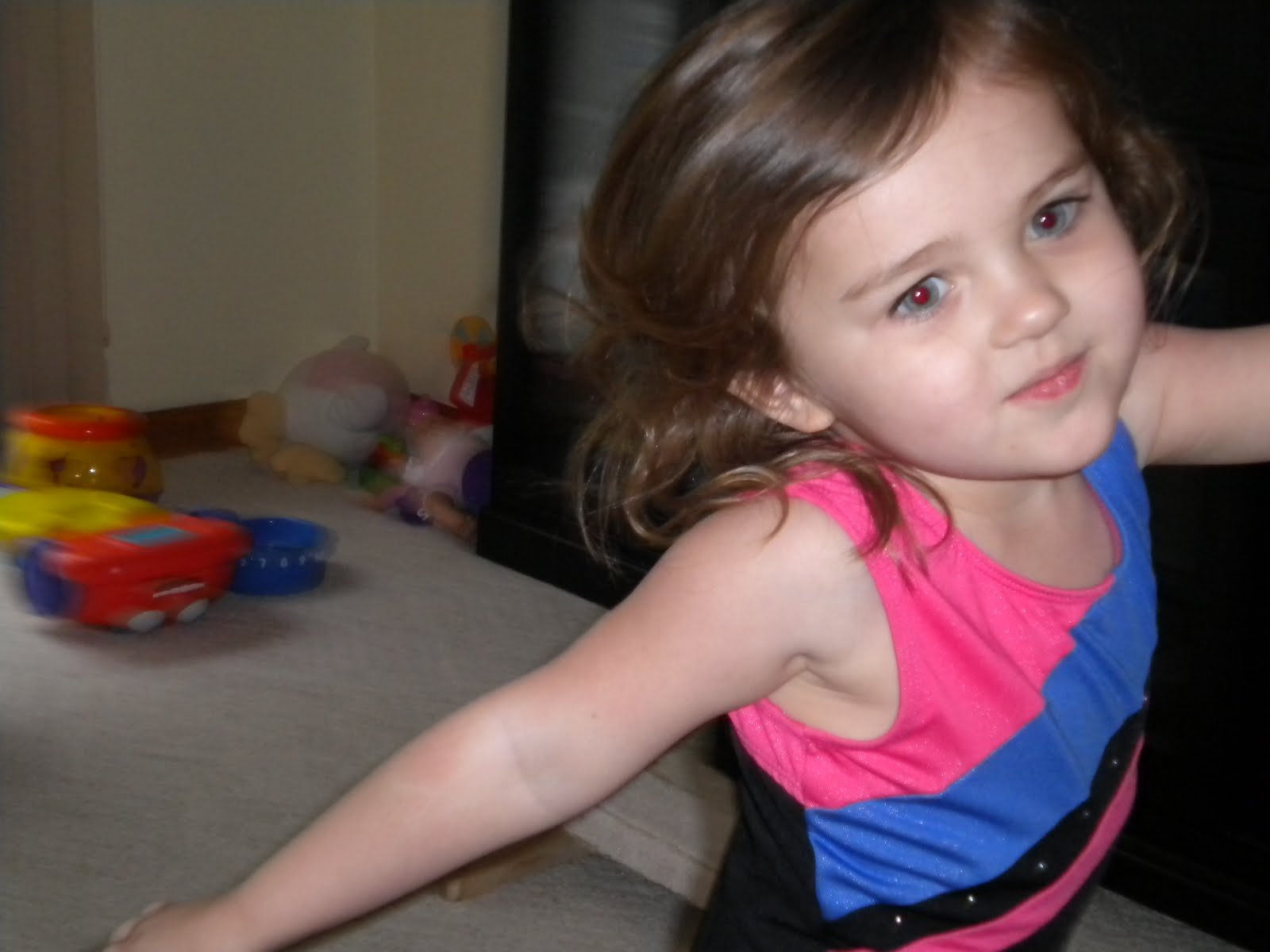 JJ and the Princess Girls: My Little Gymnast