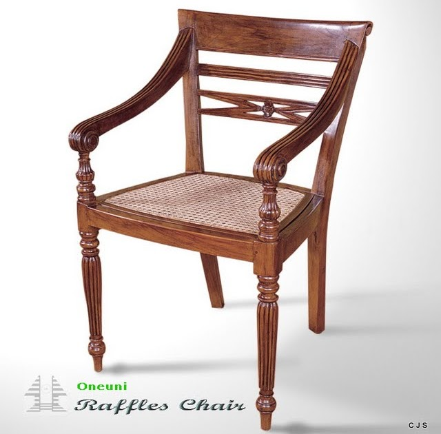 Wooden Furniture Of Jepara All About It Raffles