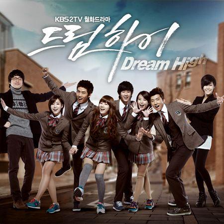 The Korean Entertainment World: Jan/18/2011 : Dream High Cast?