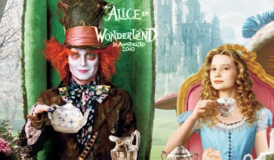 Alice in Wonderland Song