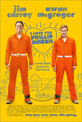 I love you Phillip Morris Movie