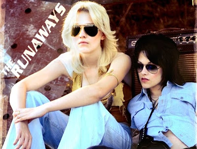 The Runaways Bande annonce
