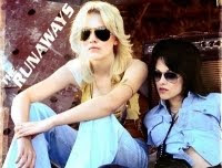 The Runaways der Film