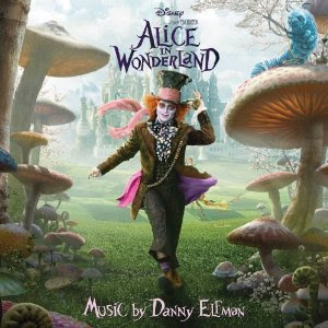 Alice in Wonderland Song - Alice in Wonderland Music - Alice in Wonderland Love Soundtrack