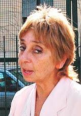María Cristina Gómez Pinto