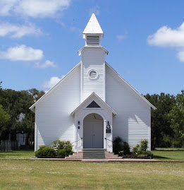 Harper Presbyterian Church