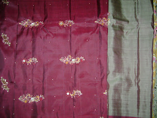 Aari Embroidery