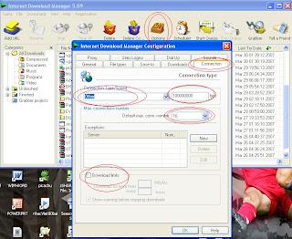 Huong dan download phim tu Youtube va Google video bang IDM