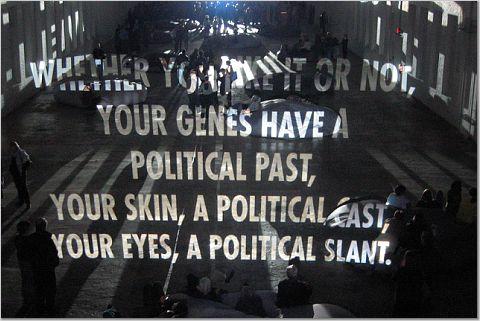 [genespoliticalpast]