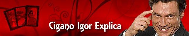 Blog do Cigano Igor
