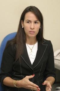 Wenceslau quer ver o documento que oficializou nomeação de Juliana Burgos