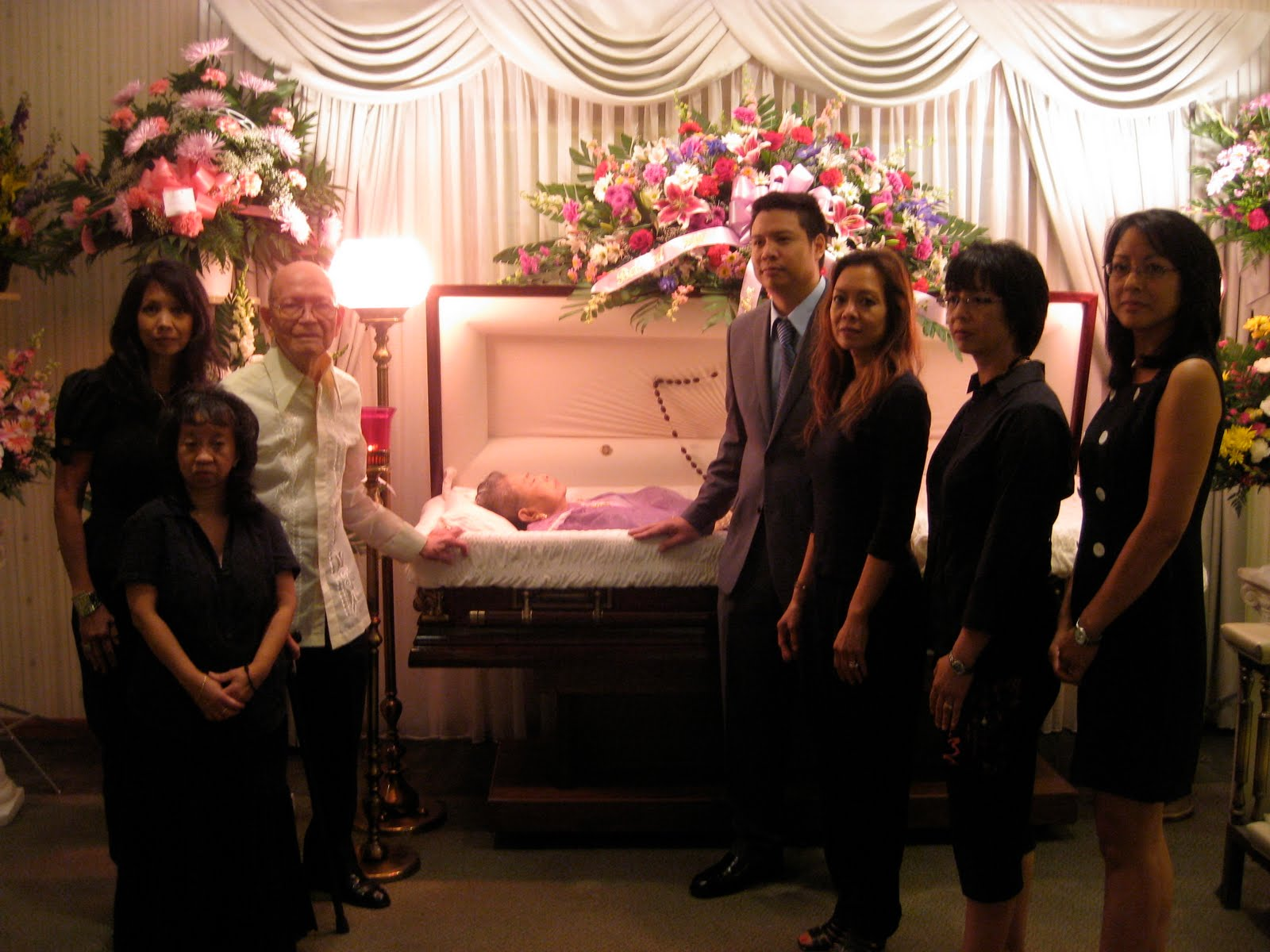 Indonesia Rituals Weddings And Funerals: Philippines–Rituals: Weddings And Funerals
