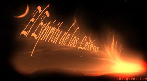 El Espíritu de las Letras