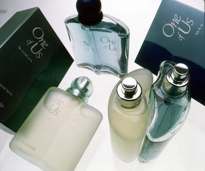 a09b0affdc147 No século passado, (É, faz um tempão) quando o perfume One oF Us foi  lançado, o Boticário não tinha noção do barulho que ele causaria ainda hoje.