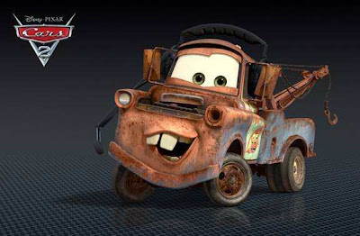 Film Cars 2