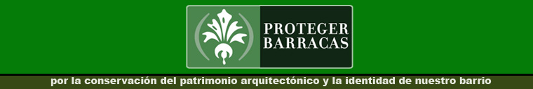 Proteger Barracas