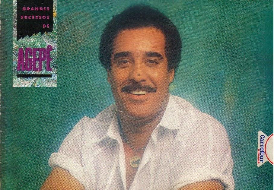 MELHORES DO BAIXAR AGEPE CD AS